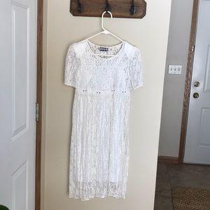 Other - 1st Communion Girls Dress